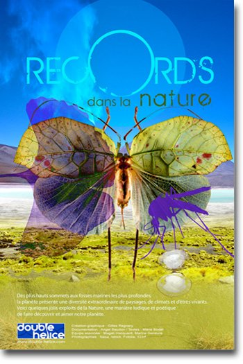 exposition records nature